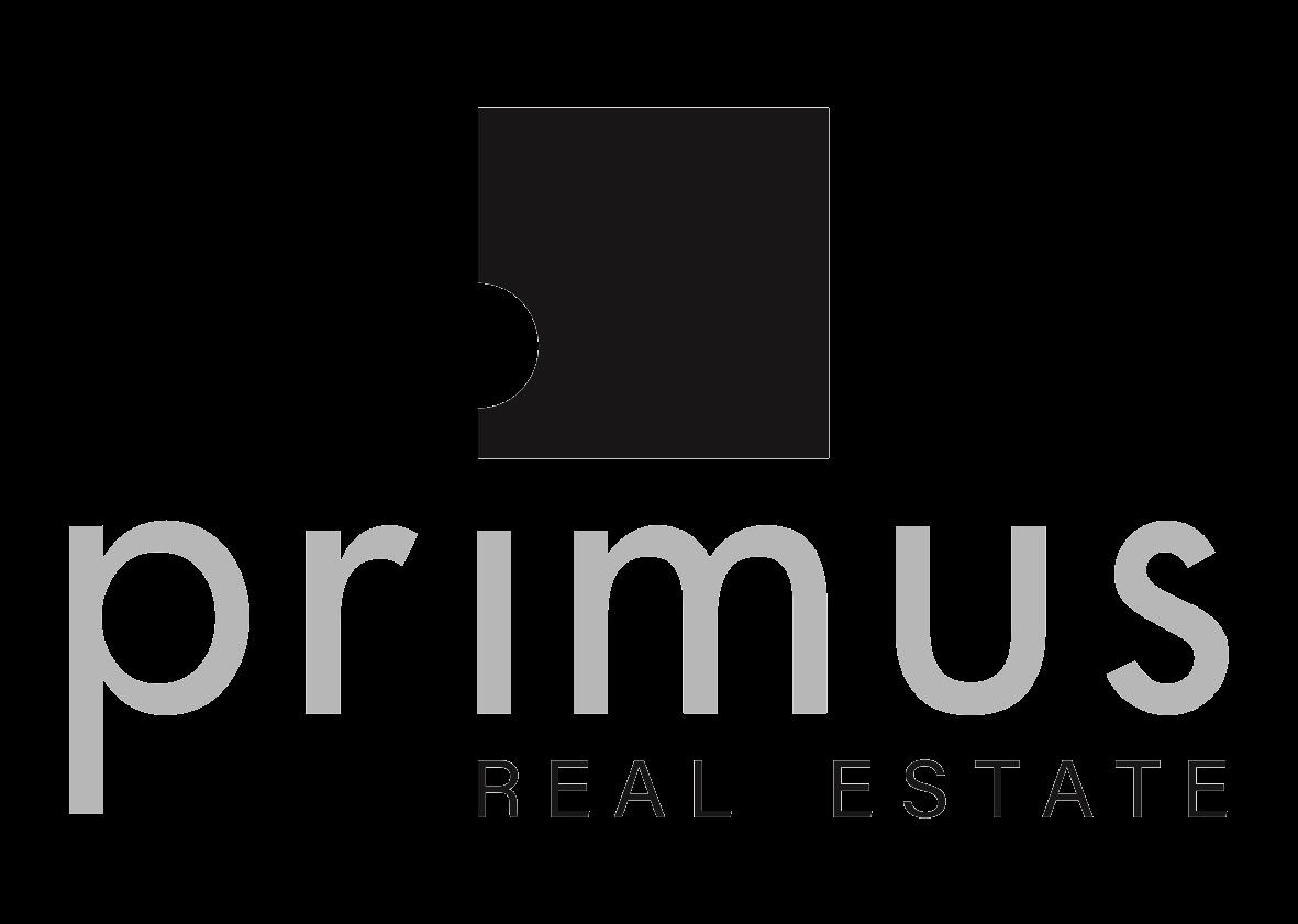 Primus Real Estate GmbH Logo